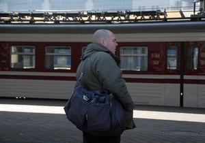 Новости Киева - электричка - схема движения - Киевская кольцевая электричка изменит схему движения