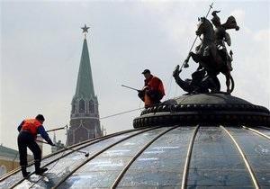 Официальная Москва предупредила Украину и Молдову о последствиях сближения с Западом