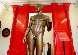 Эротика - путешествие по Европе - Лучшие музеи эротики в Европе