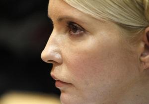 Вестервелле: Германия готова принять Тимошенко