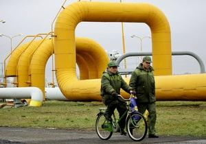 Рада выполнила требование россиян по пролонгации двухмиллиардного кредита Нафтогазу