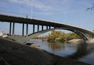 Новости Киева - Гидропарк - мост - ремонт - Сегодня в киевском Гидропарке откроют мост
