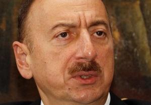 Оппозиция Азербайджана намерена оспорить в суде результаты президентских выборов