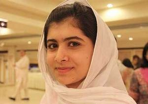 Премия Сахарова - Премию Европарламента имени Сахарова получила 16-летняя пакистанская правозащитница