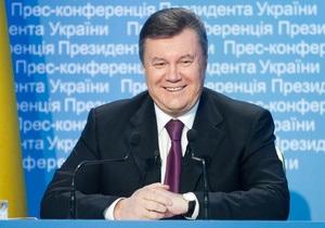 Непредвиденные расходы Януковича покрыли за счет премии Шевченко и стипендий аспирантов - общественная организация