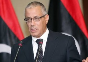 Премьер-министр - Стало известно, где удерживается захваченный премьер Ливии