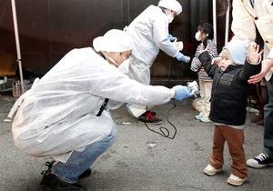 Радиация - Фукусима - Уровни радиации у аварийной японской АЭС вновь побили рекорды - Reuters