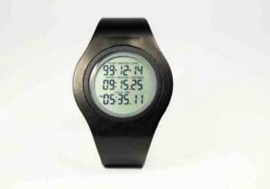 Умные часы - Memento mori. Ученые создали часы, которые отсчитывают время до смерти владельца