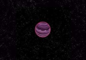 Новости науки - космос - созвездие Водолея: В созвездии Водолея обнаружили планету-изгоя