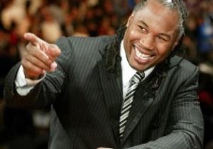 Леннокс Льюис: Я готов вернуться в бокс для боя с Кличко