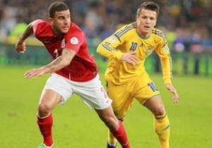 Коноплянка: Буду выходить на матч с Польшей, как на последнюю игру в карьере