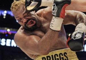 Бриггс: Все захотят увидеть, как я избавлю профибокс от Кличко, разбив его лицо