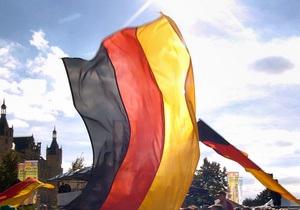 МИД Германии - Германия - Тимошенко - Украина ЕС - Глава МИД Германии прибудет в Киев