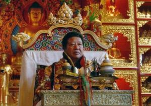 В Китае убили монаха, который принес в Европу буддизм