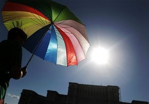 Британия - гомосексуалисты - В Британии суд наказал владельцев гостиницы, отказавших в размещении геям