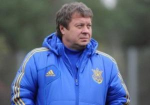 Тренер сборной Украины: Сейчас ребята готовы играть на чемпионате мира