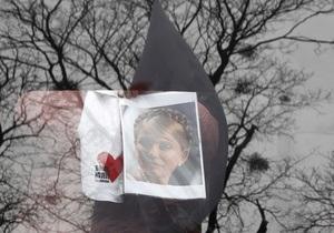 Кучма назвал простой способ решения вопроса Тимошенко