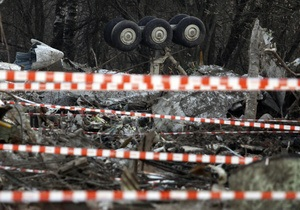 Катастрофа под Смоленском: Польша в восьмой раз продлила расследование