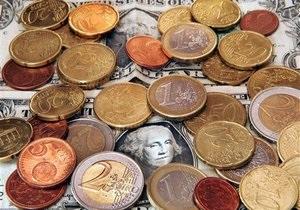 курс межбанка - межбанковский курс - евро - доллар - рубль