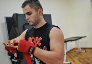 Сборная Украины по боксу выбрала нового капитана