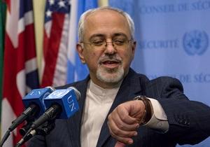 Министру иностранных дел Ирана стало плохо после прочтения текста беседы Рухани с Обамой