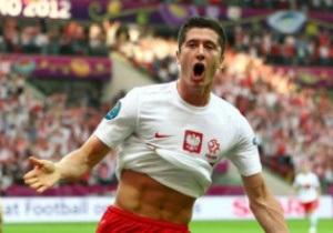 Роберт Левандовски: Хотим отомстить Украине за 1:3