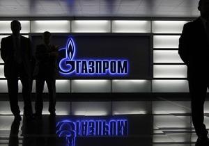 Скидка на газ для Украины обойдется Газпрому потерей сотен миллионов долларов - Ъ
