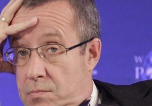 Соглашение с ЕС - Давление на страны, стремящиеся подписать соглашения с ЕС, непозволительно - президент Эстонии