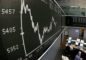 Бюджетный кризис - Дефолт США - Новости США -  Уолл-стрит - Акции - Акции на Уолл-стрит упали из-за нервозности по поводу возможного дефолта США