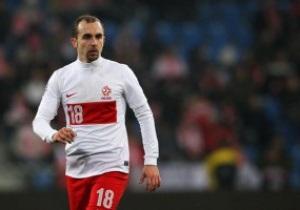 Полузащитник сборной Польши: Хочу, чтобы мы повторили судьбу украинцев