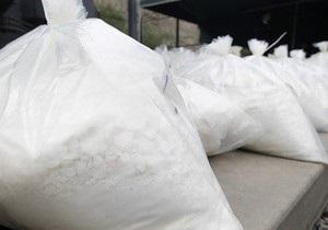 В Карибском море захвачен катер с тонной наркотиков - доминикана