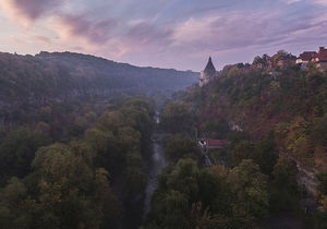 Украина претендует на второе место во всемирном конкурсе фотографий достопримечательностей Wiki Loves Monuments
