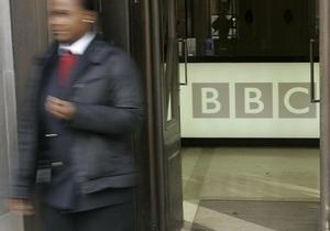 BBC планирует запустить канал One+1
