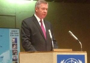 Москва сочла резолюцию СПЧ ООН по Сирии однобокой и ангажированной
