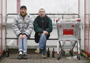 В Германии построят четырехзвездочный отель для бездомных