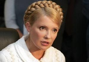 Тимошенко - помилование - Украина ЕС - Австрия - Ряды ожидающих освобождения Тимошенко пополнились еще одной страной