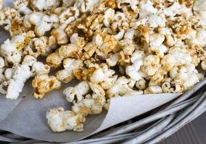 История попкорна -  Как попкорн стал неотъемлемой частью кинотеатров