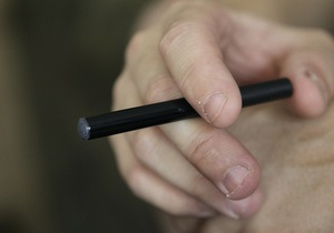 ЕС ограничивает использование электронных сигарет