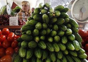 Торговые сети России сокращают закупки украинских товаров, ожидая нового витка конфликта - розница