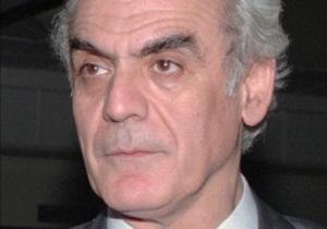 В Греции экс-министра обороны приговорили к 20-ти годам тюрьмы за коррупцию