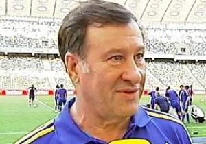 Врач сборной Украины: У нас нет больных и травмированных