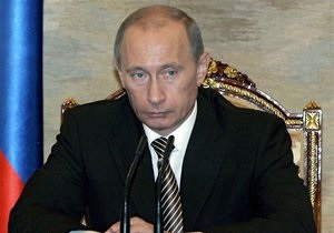 Украина-ЕС - Таможенный союз - Путин - Ассоциация Украины с ЕС повредит экономическим отношениям с Россией - Путин