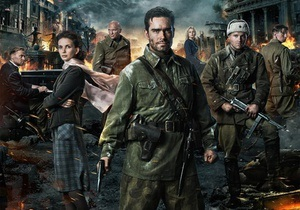 Фильм Сталинград стал претендентом на Оскар от России