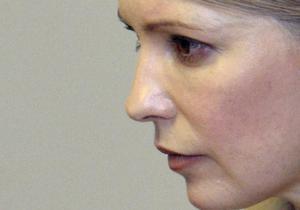 Минюст не получал информацию относительно помилования Тимошенко