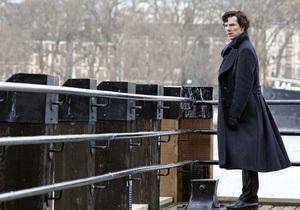 Названы даты выхода новых эпизодов сериала Шерлок - источник