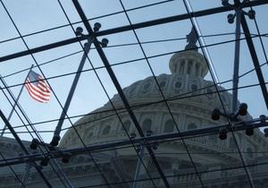 Остановка правительства грозит США началом революции - The Washington Times - shutdown - кризис в США