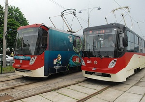 Новости Киева - проездной - транспорт - В Киеве билет на все виды транспорта на 75 минут будет стоить пять гривен