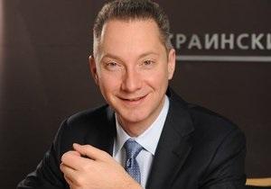 Пятеро украинцев вошли в список 30 влиятельнейших руководителей медиа в СНГ  - борис ложкин - umh group
