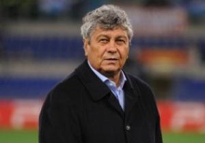 Луческу: Все мои команды забивали больше всех голов