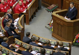 Рыбак - Рада - журналисты - ложа прессы - Рыбак не исключает, что журналистов в Раде могут оградить стеклом от депутатов